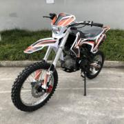 Cross 125cc без ПТС